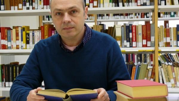 L'autore Lucilio Santoni