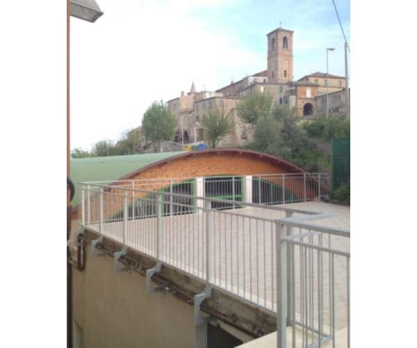 Palestra Massignano