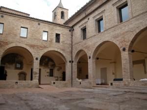 Polo Museale San Francesco fonte agriturismimarche.it