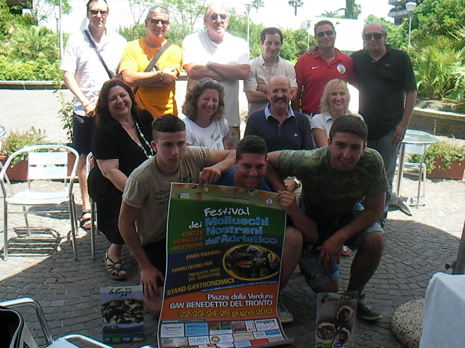 Il Comitato Organizzatore della manifestazione