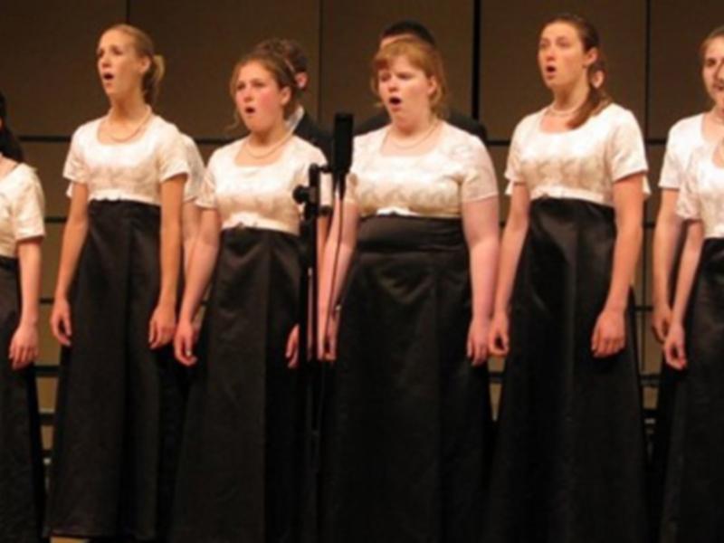 Treble Chorus of New England