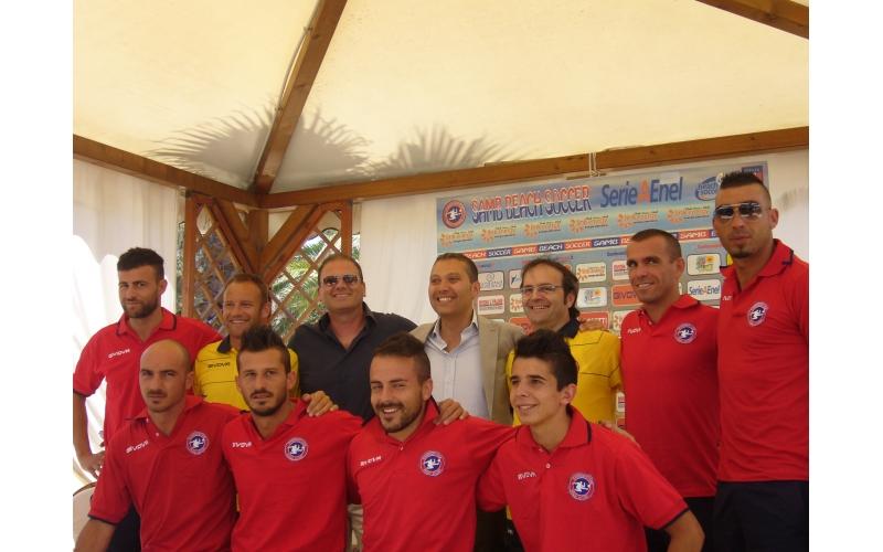Sambenedettese Beach Soccer 2012 (11)