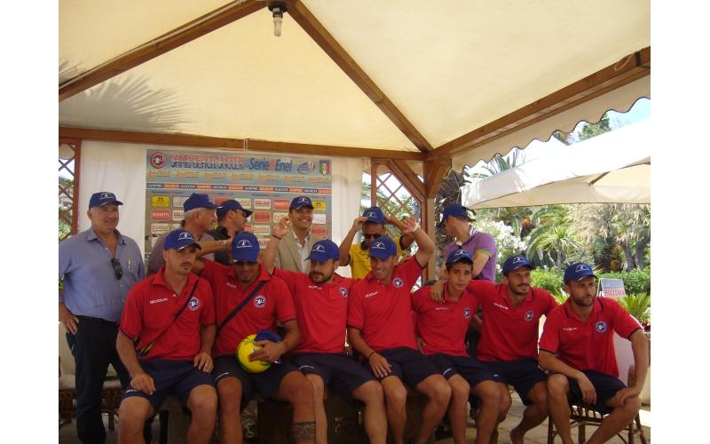 Sambenedettese Beach Soccer 2012 (2)