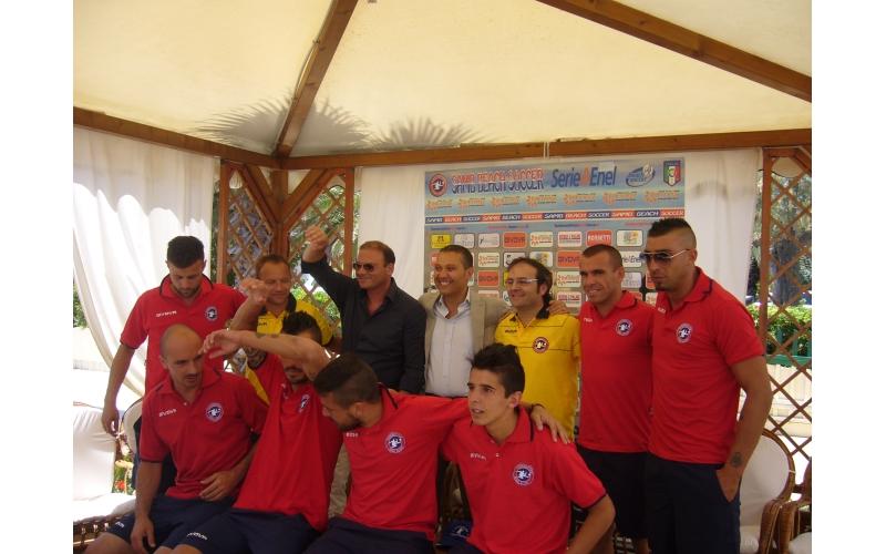 Sambenedettese Beach Soccer 2012 (3)