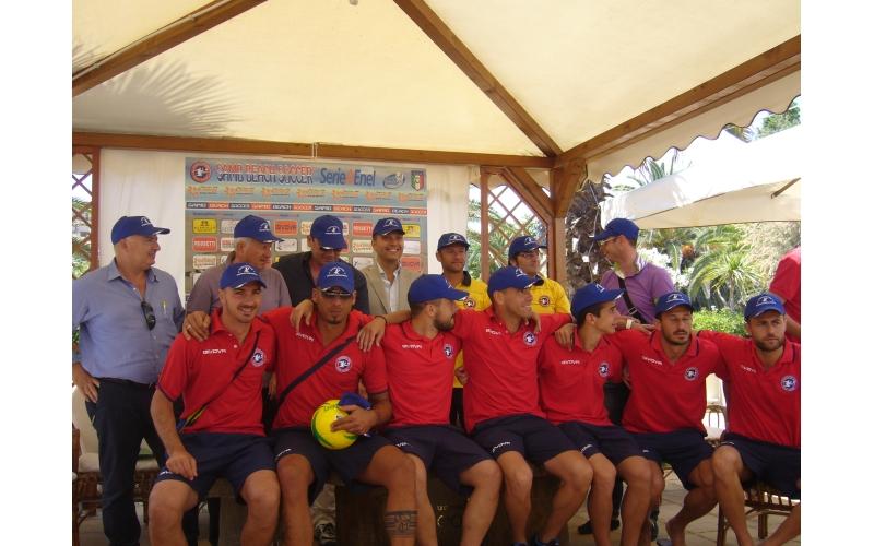 Sambenedettese Beach Soccer 2012 (5)