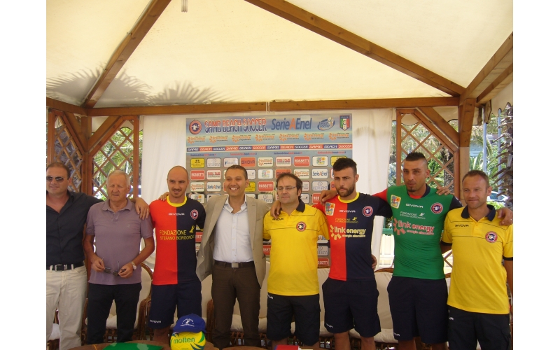 Sambenedettese Beach Soccer 2012 (7)
