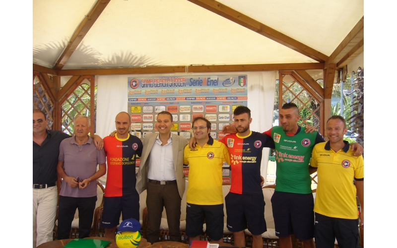 Sambenedettese Beach Soccer 2012 (8)