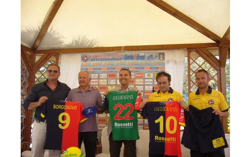 Sambenedettese Beach Soccer 2012 (9)