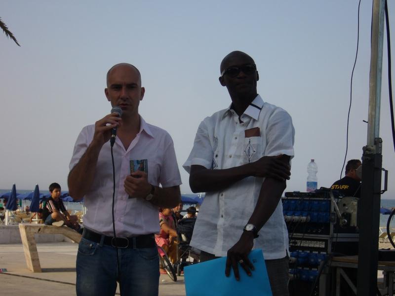 Sconfiniamo 2012, Integrazione e sostegno ai rifugiati 105