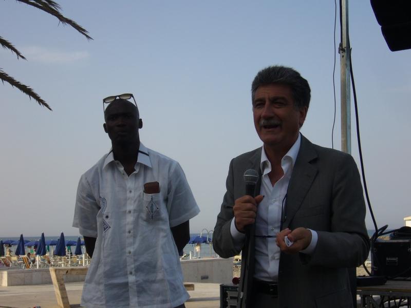 Sconfiniamo 2012, Integrazione e sostegno ai rifugiati 106