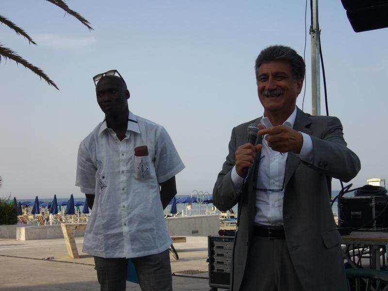 Sconfiniamo 2012, Integrazione e sostegno ai rifugiati 107