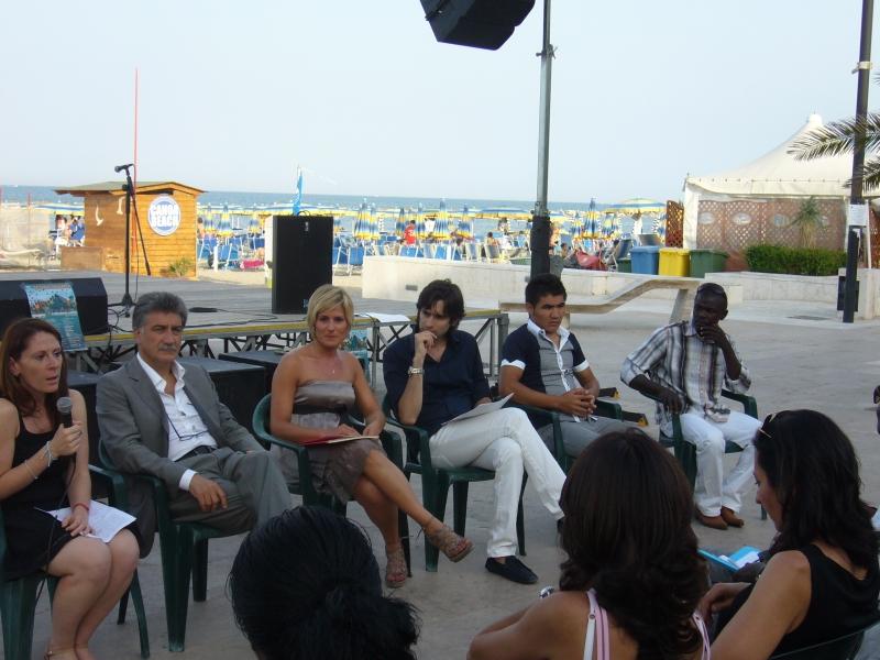 Sconfiniamo 2012, Integrazione e sostegno ai rifugiati 109