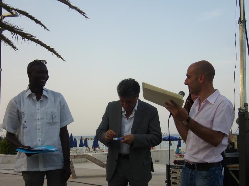Sconfiniamo 2012, Integrazione e sostegno ai rifugiati 110