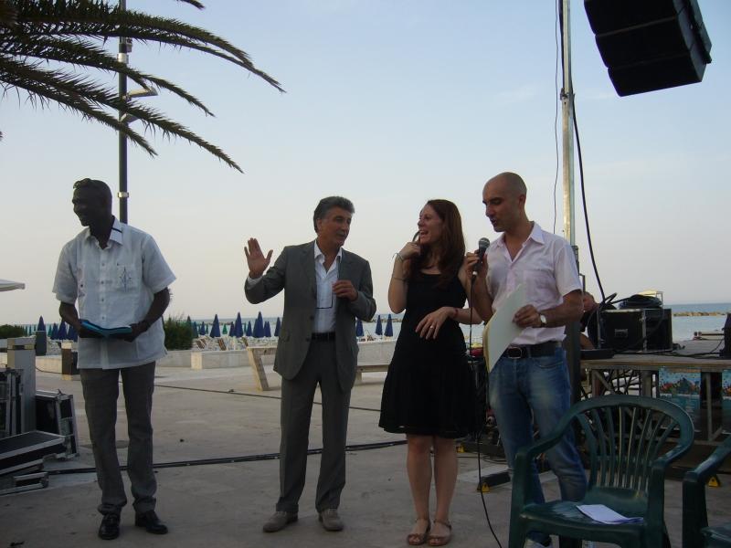 Sconfiniamo 2012, Integrazione e sostegno ai rifugiati 111