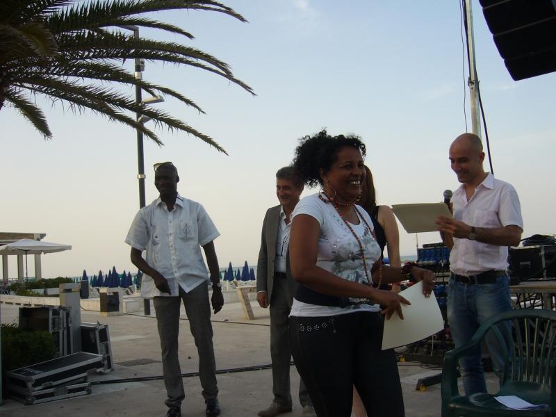 Sconfiniamo 2012, Integrazione e sostegno ai rifugiati 112