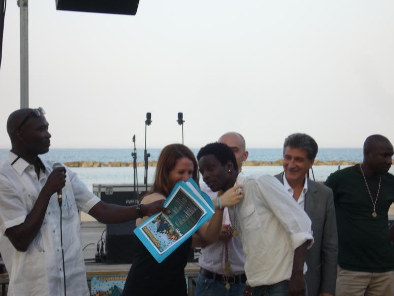 Sconfiniamo 2012, Integrazione e sostegno ai rifugiati 118
