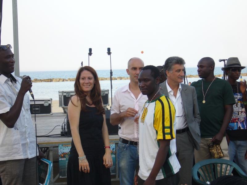 Sconfiniamo 2012, Integrazione e sostegno ai rifugiati 121