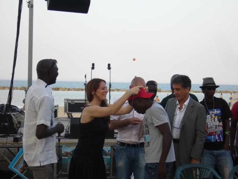 Sconfiniamo 2012, Integrazione e sostegno ai rifugiati 122