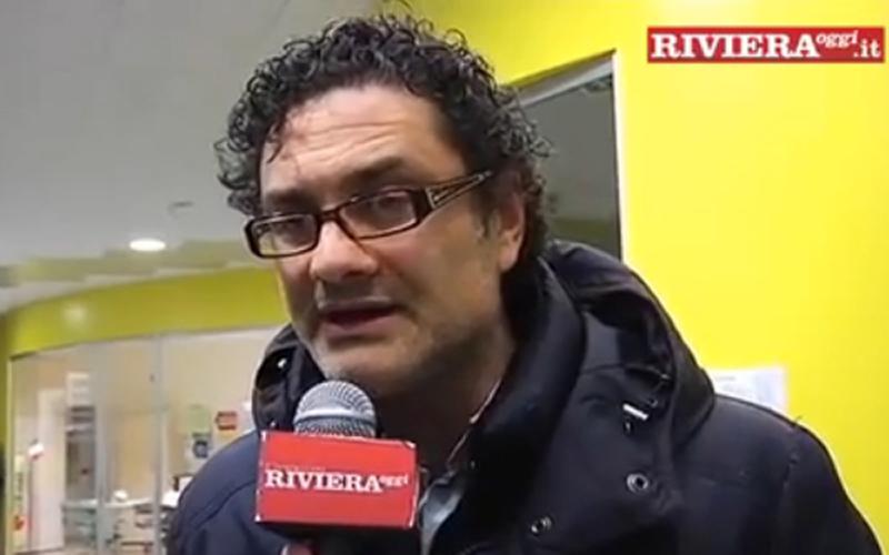 Stefano Greco, presidente del Consorzio Turistico Riviera delle Palme