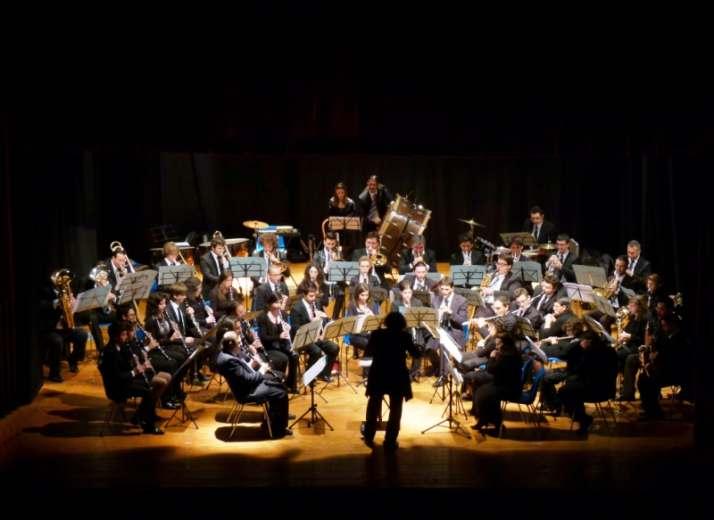 Wind Simphonic Orchestra