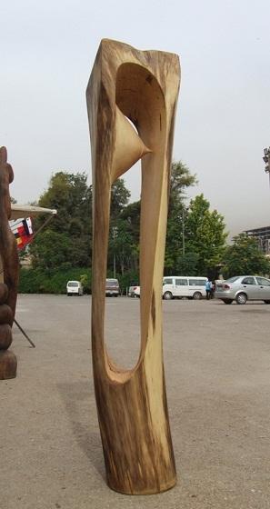 scultura di Tavanxhiu