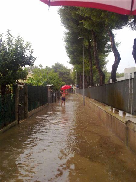 23 luglio 2012, zona Campo Europa allagata, foto Nazzareno Cecchini 1 via canossa 3