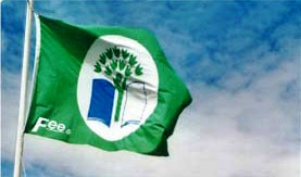 Bandiera verde Fee  sito ufficiale