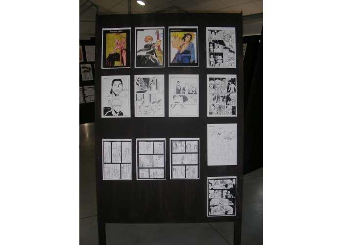 Mostra di Fumetto al Centro Giovani 6