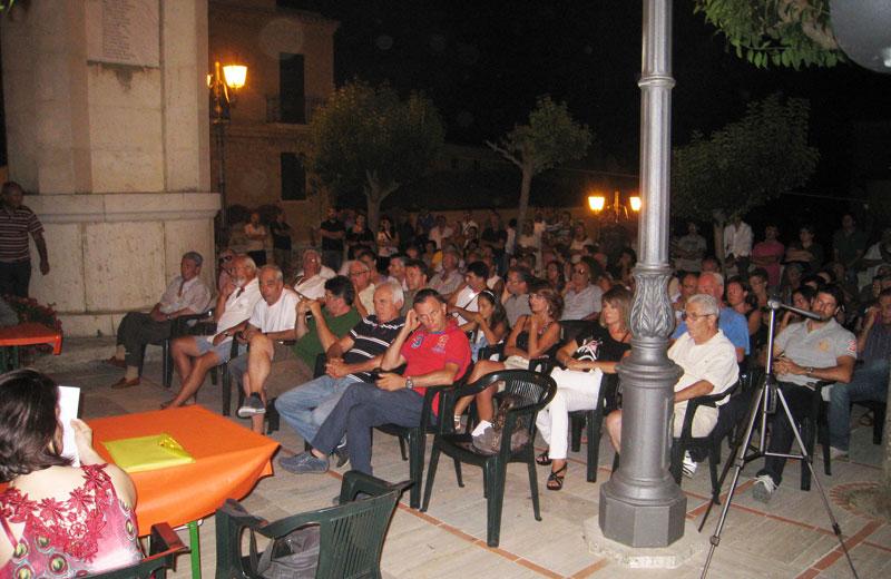 Consiglio comunale aperto a Colonnella