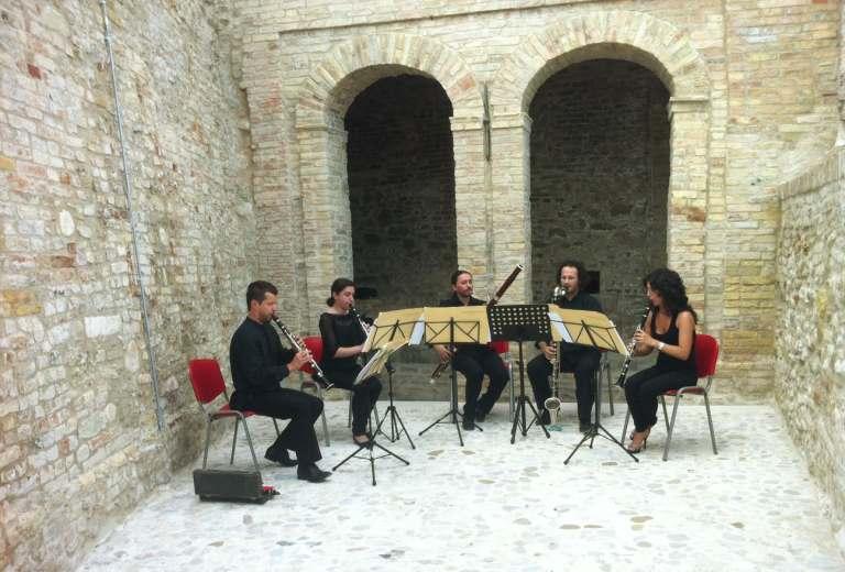 Inaugurazione Scala Liszt (4)