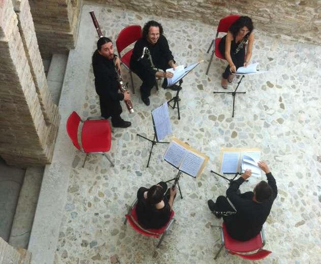 Inaugurazione Scala Liszt (5)