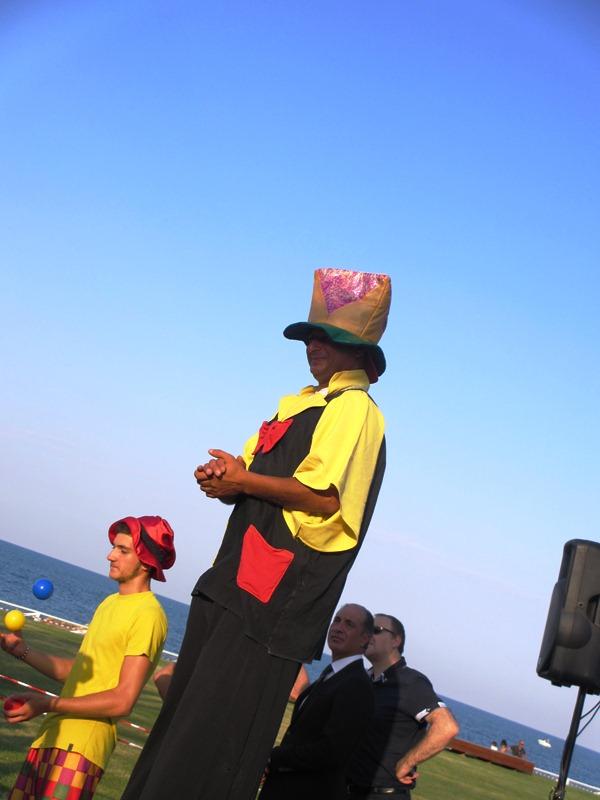 Inaugurazione lungomare tratto Torrente Tesino 2012  (10)