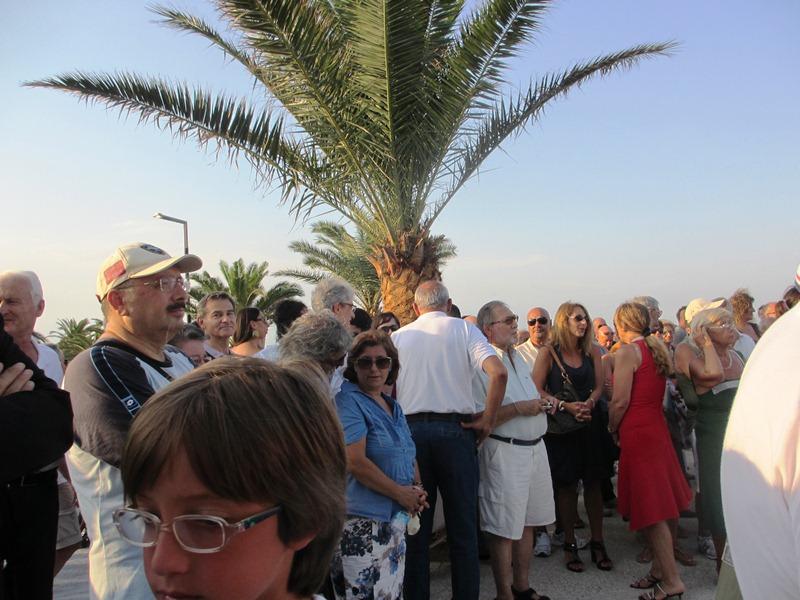 Inaugurazione lungomare tratto Torrente Tesino 2012  (11)
