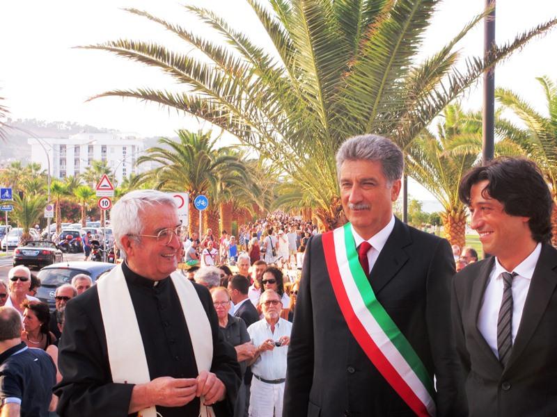 Inaugurazione lungomare tratto Torrente Tesino 2012  (14)