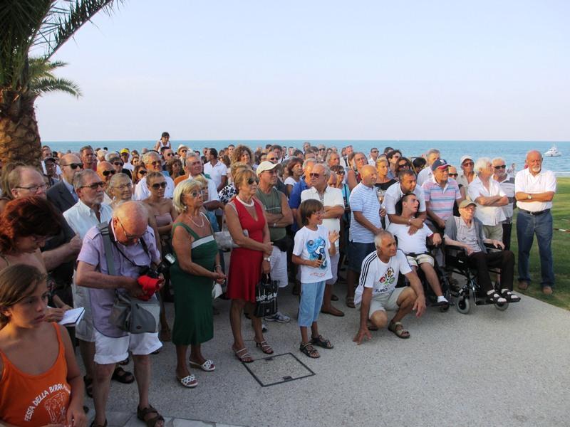 Inaugurazione lungomare tratto Torrente Tesino 2012  (18)