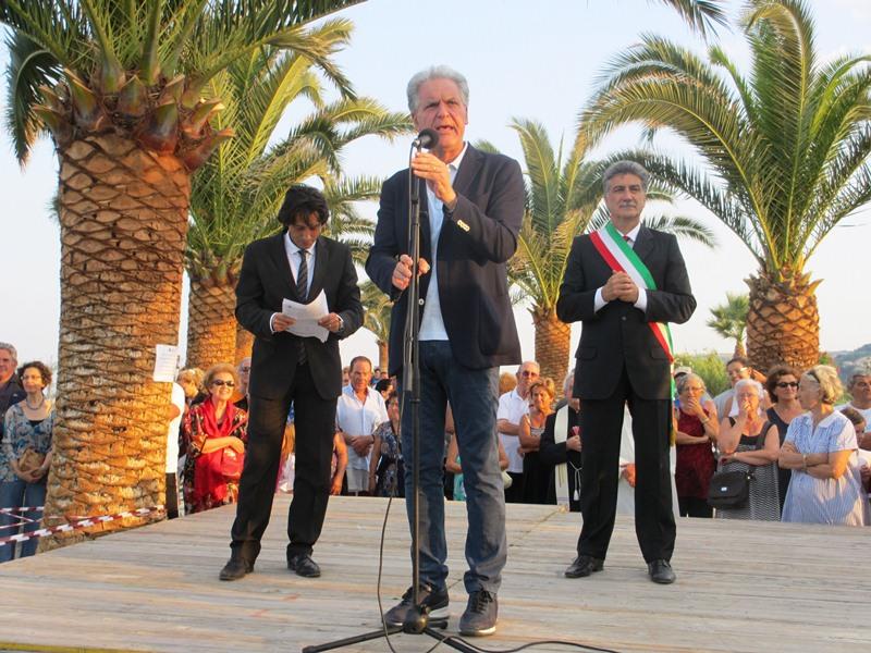 Inaugurazione lungomare tratto Torrente Tesino 2012  (20)