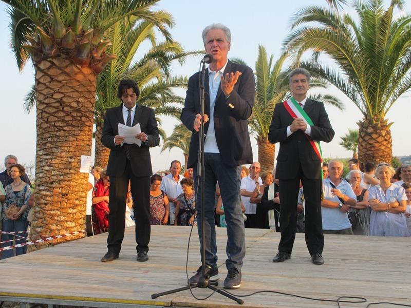 Inaugurazione lungomare tratto Torrente Tesino 2012  (21)