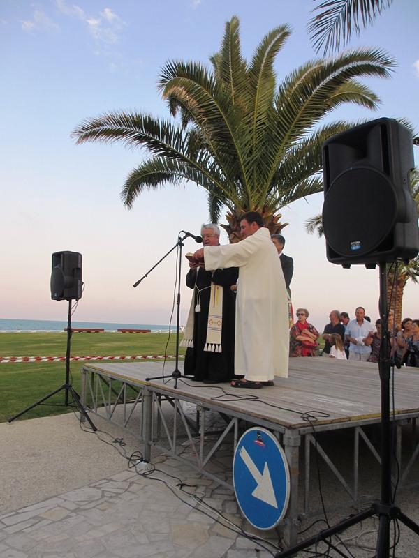 Inaugurazione lungomare tratto Torrente Tesino 2012  (22)