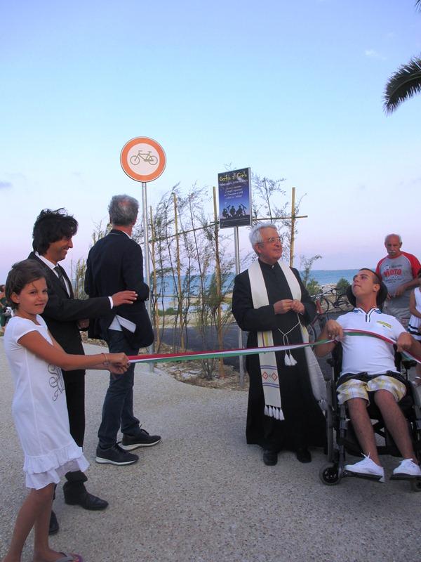 Inaugurazione lungomare tratto Torrente Tesino 2012  (25)
