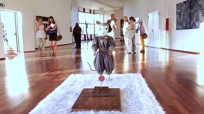 Marche Centro D'Arte inaugurazione seconda edizione 2