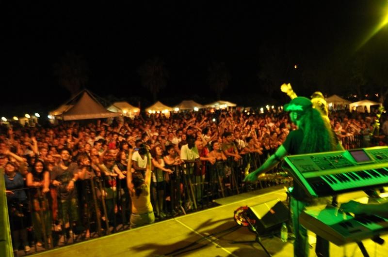 Maremoto festival 2012