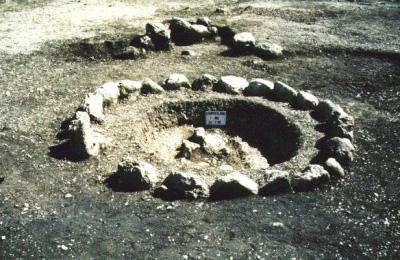Necropoli di Campovalano