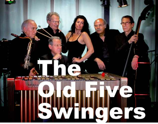 The Old Five Swingers
