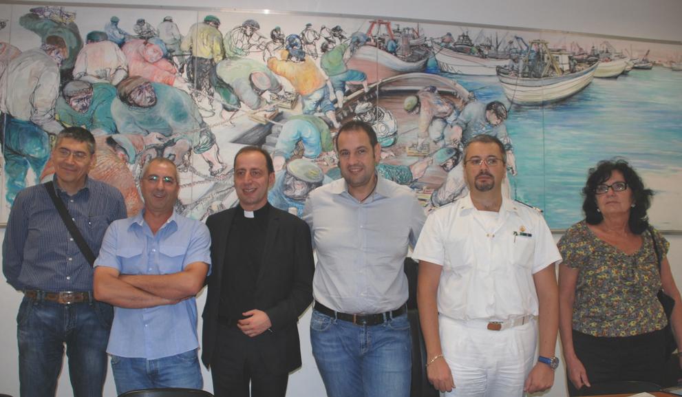 conferenza madonna della marina