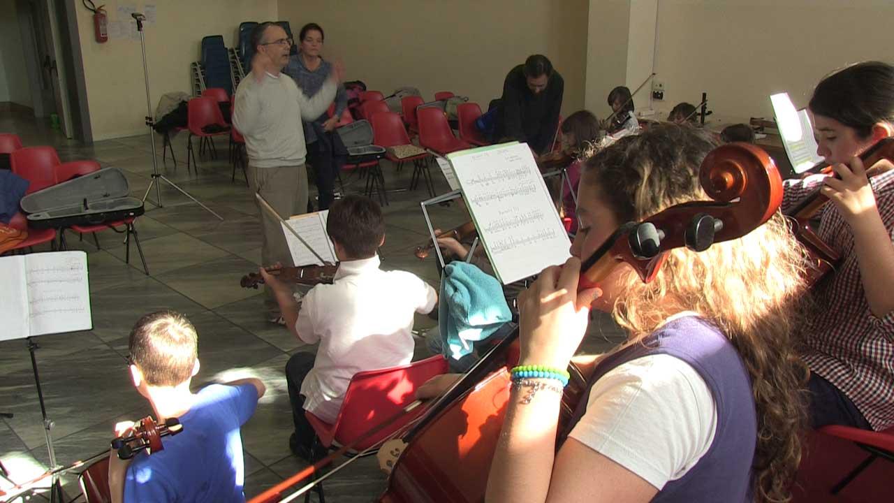 orchestra archi adriatico