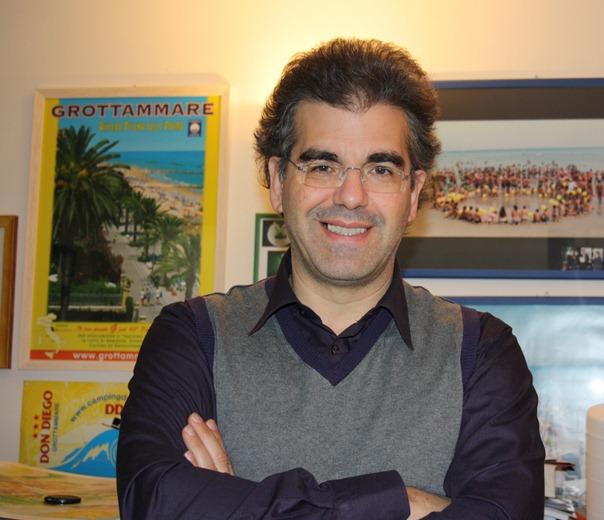 Umberto Scartozzi