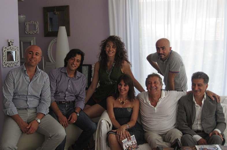 Anteprima Cabaret amoremio! 2012