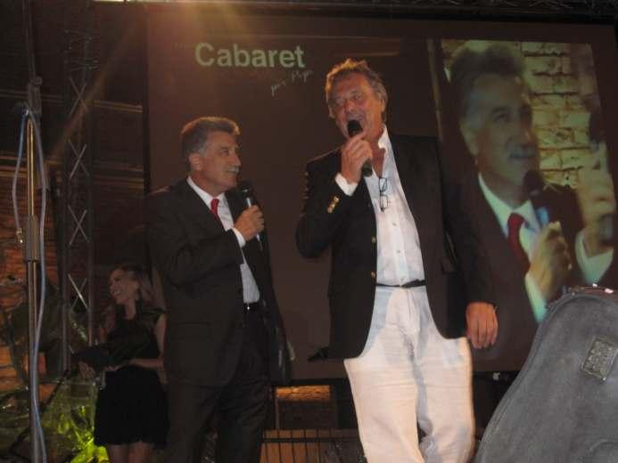 Cabaret amoremio! 2012  2