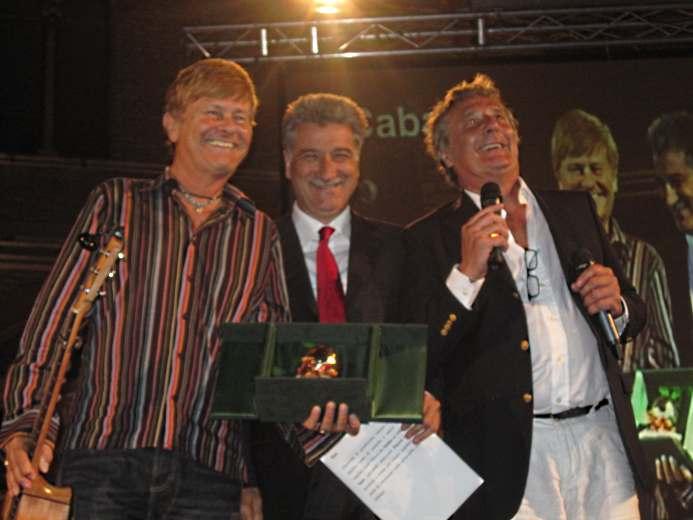 Cabaret amoremio! 2012 1