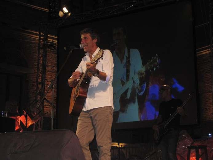 Cabaret amoremio! 2012 Luca Barbarossa